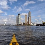 De Maas Rotterdam