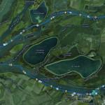 Biesboschroute 23,5 km